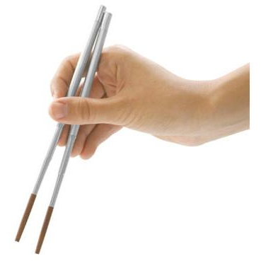 Collapsible Travel Chopsticks