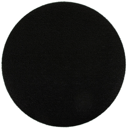 Chilewich Indoor/Outdoor Dot Shag Mat, Black
