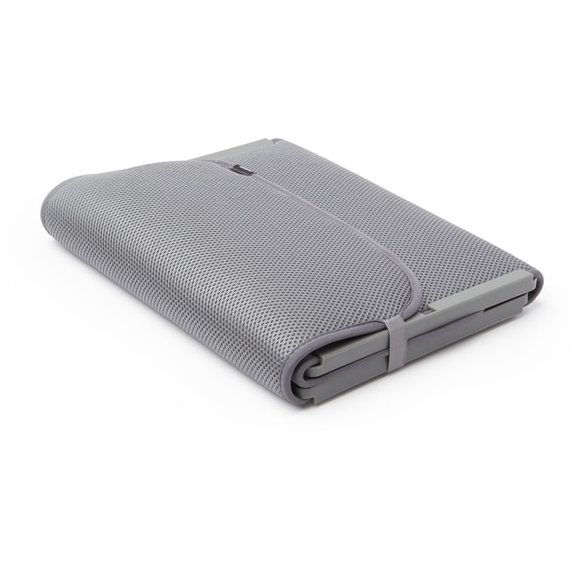 Shoe Dry Mat, Charcoal Grey