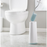 JJ Flex Smart Toilet Brush, Blue - Neat Space