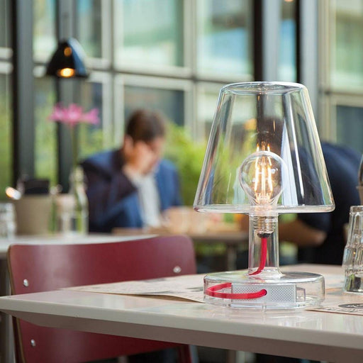 Fatboy - Transloetje Touch Lamp - 4 Colours - Neat Space
