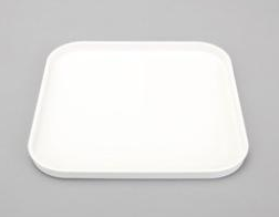 Kartell Componibili Square Closure Lid Top White - Neat Space