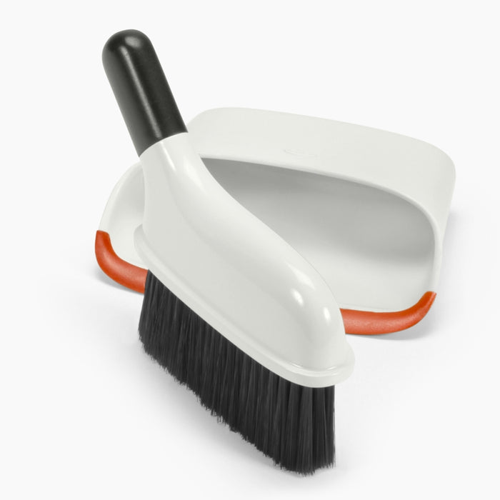 OXO Compact Dustpan & Brush