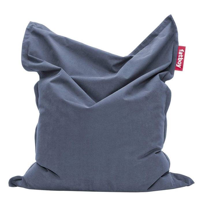 Fatboy - Original Stonewashed Cotton Beanbag - 10 Colours - Neat Space