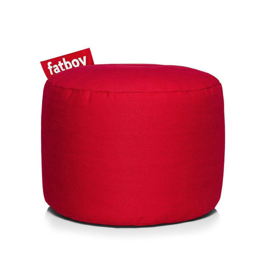 Fatboy - Point Stonewashed Pouf - 10 Colours - Neat Space