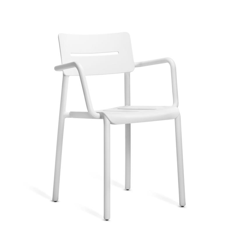 OUTO Armchair, Indoor/Outdoor - 3 Colours - Neat Space