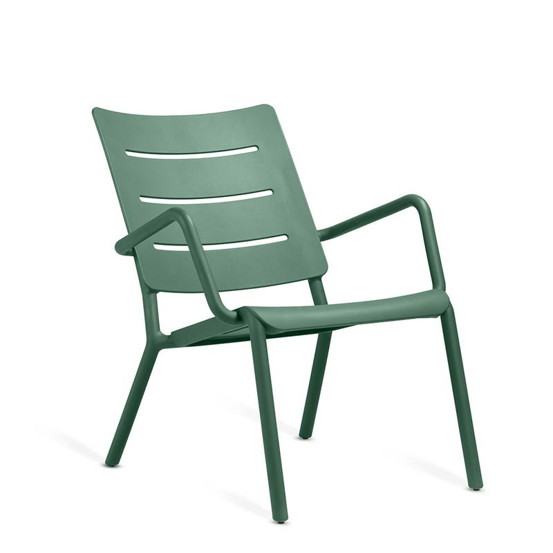 OUTO Lounge Chair, Indoor/Outdoor - 3 Colours - Neat Space