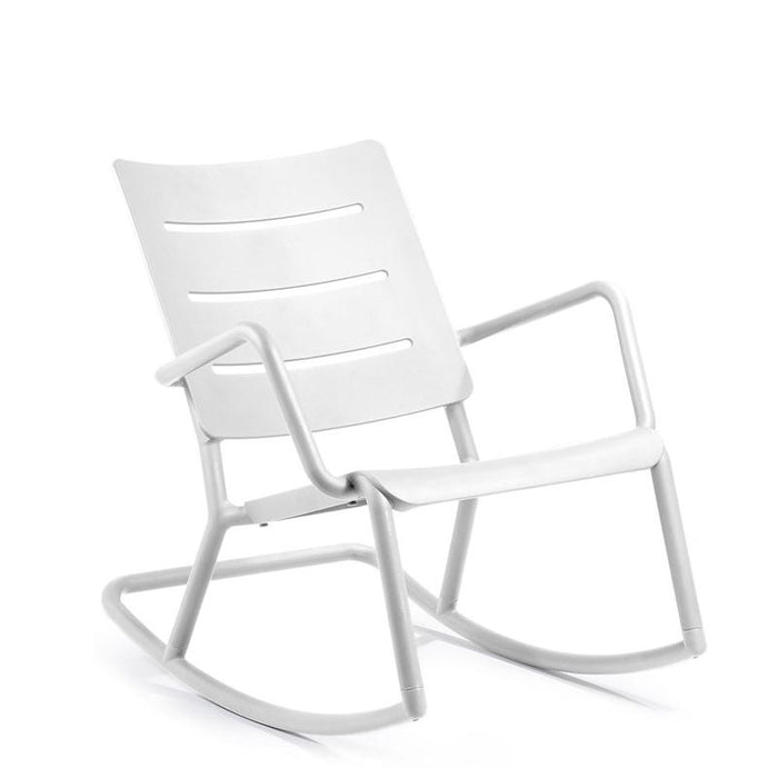 OUTO Rocking Chair, Indoor/Outdoor - 3 Colours - Neat Space
