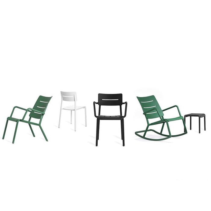OUTO Hocker Stool/Table, Indoor/Outdoor - 3 Colours - Neat Space