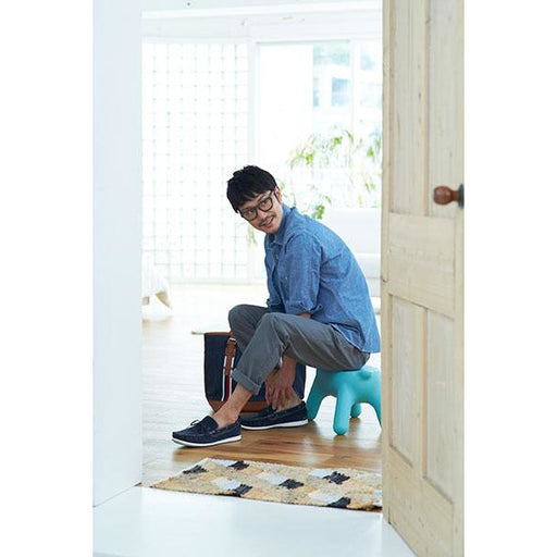 Purill Step Stool - 3 Colours - Neat Space