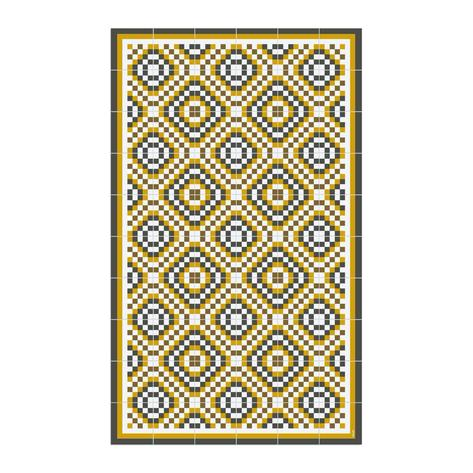 "Urquinaona Floor Mat, Medium - 3'11"" x 5'11"""