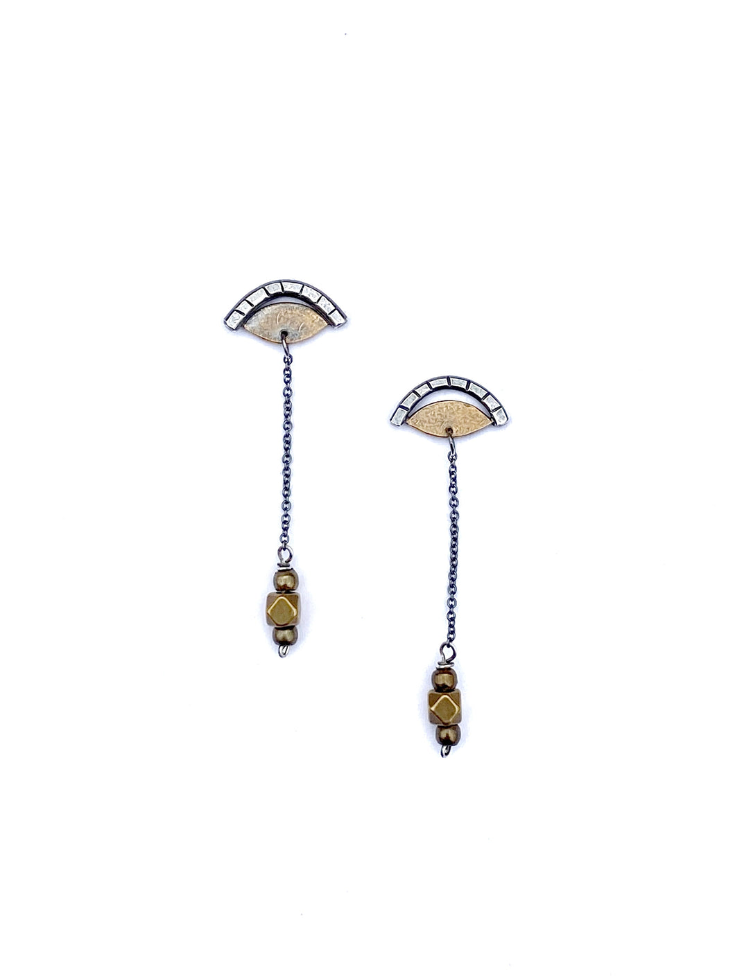 Lágrima Earrings