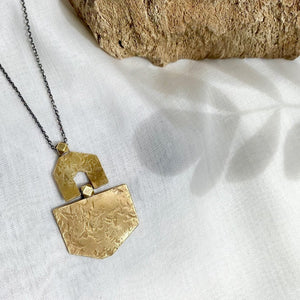 Caravan Necklace