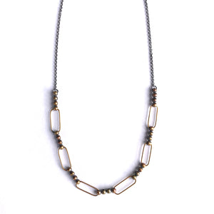 Tonlé Necklace