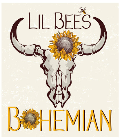 Lil Bee's Bohemian Gift Card