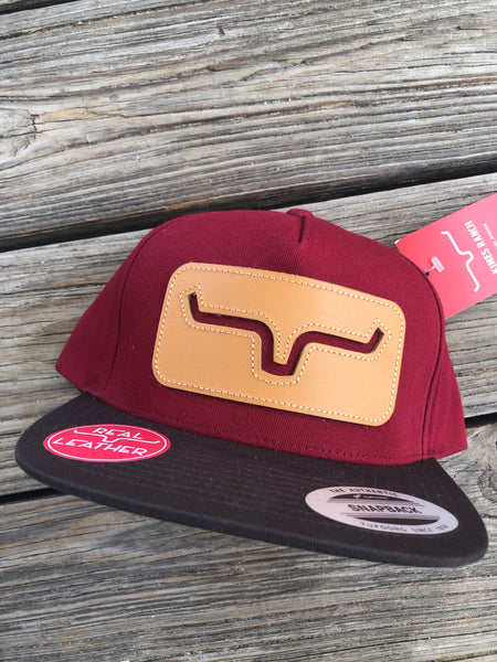 Kimes Ranch Snap Back Trucker Hats