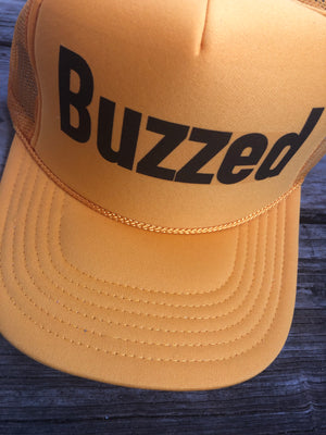 Custom Lil Bee's Trucker Hats