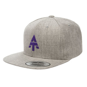 Adam Thielen Snapback | 500 LEVEL