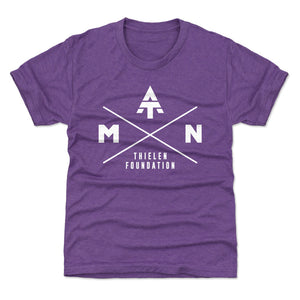 Adam Thielen Kids T-Shirt | 500 LEVEL