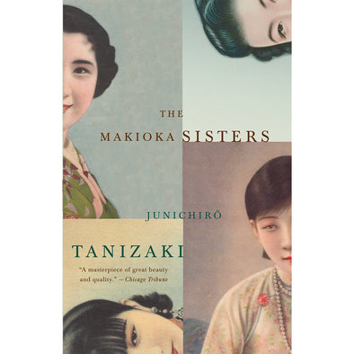 [Book Review] 'The Makioka Sisters' by Junichiro Tanizaki
