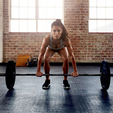 How To Strength Train Without Going To The Gym