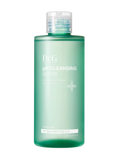 pH Cleansing Water