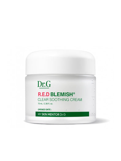 R.E.D Blemish Clear Soothing Cream