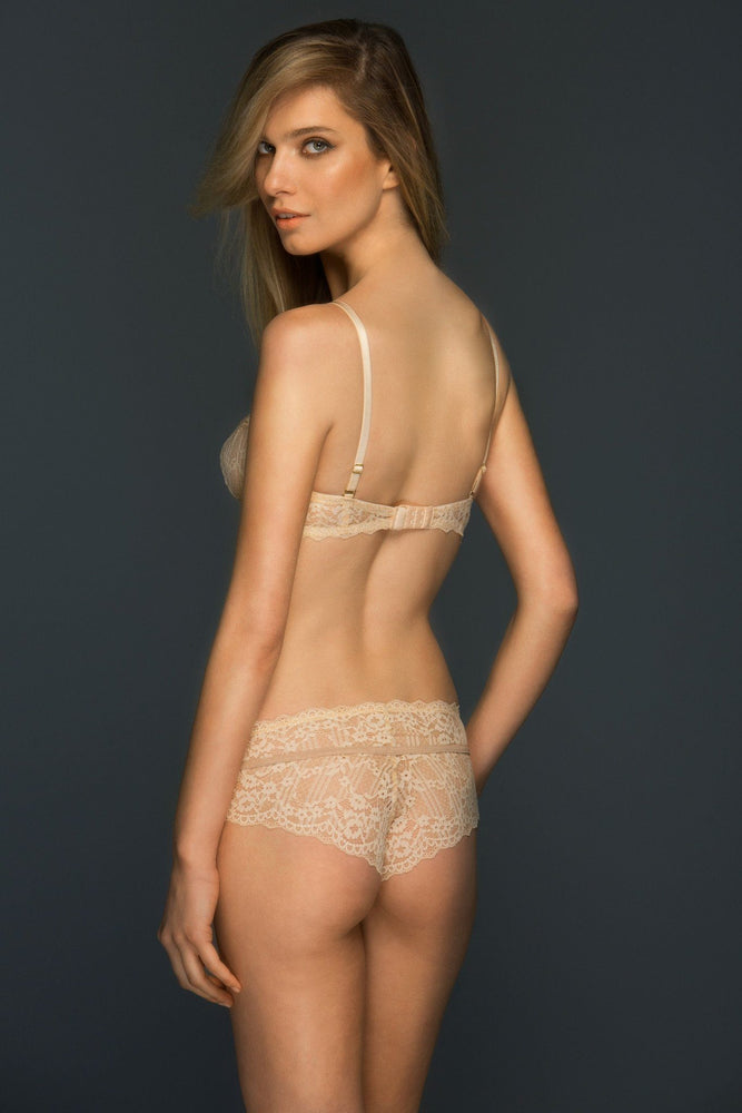 Ariana Lace Brief - Colette And Sebastian