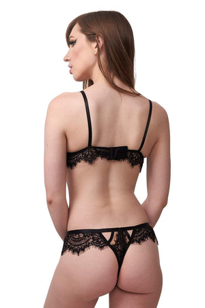Kristen Sheer Lace Set