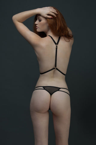 Mila Harness