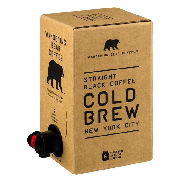Cold Brew Boxes
