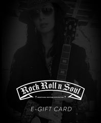 Rock Roll n Soul Gift Card