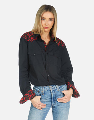 Torry Boyfriend Shirt
