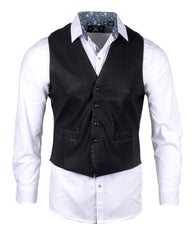 Pre Order Vest Hell Bent for Leather