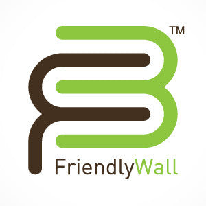 FriendlyWall® by Finium