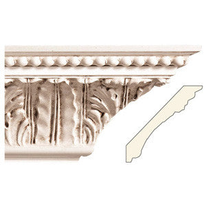 Cove & Crown Moulding