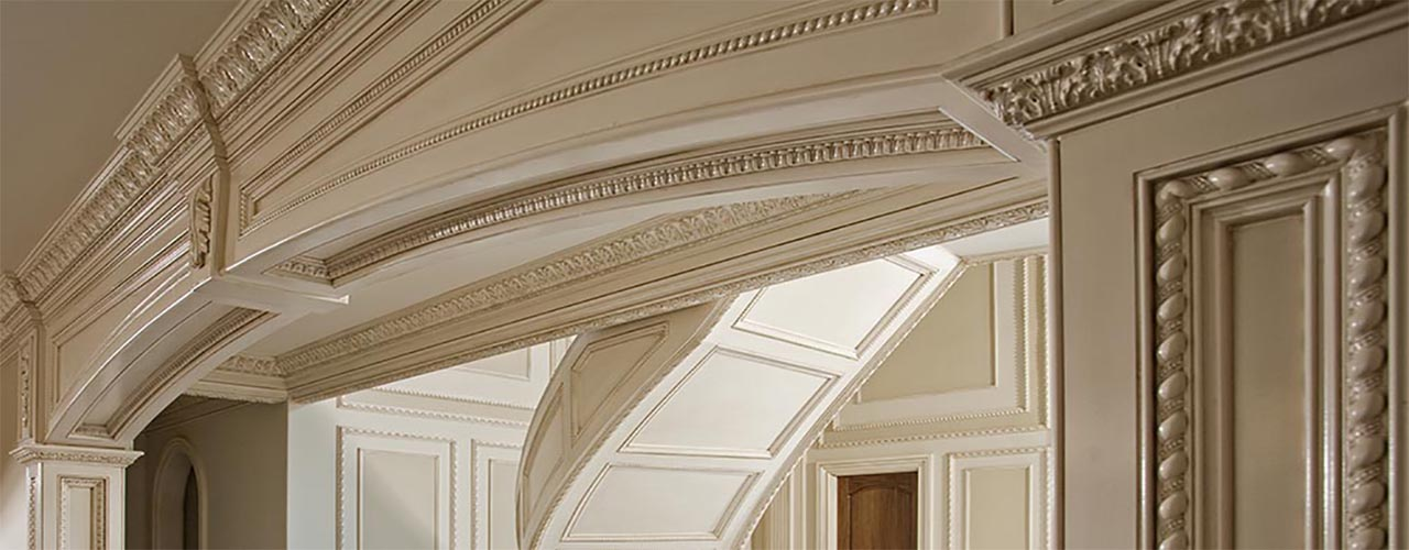 Mon Reale Panel Mouldings