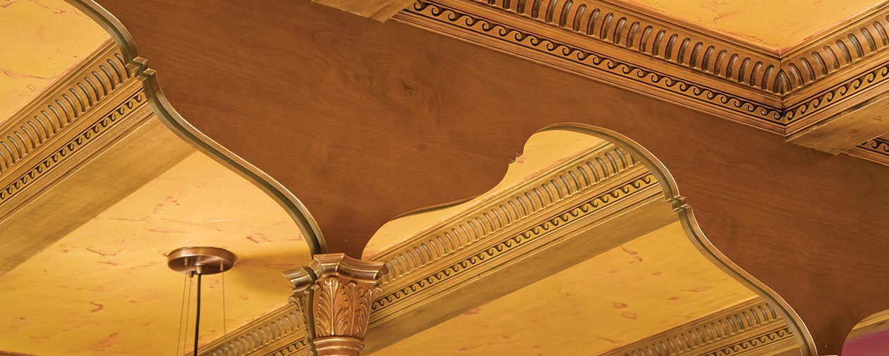Traditional and Classical Mouldings