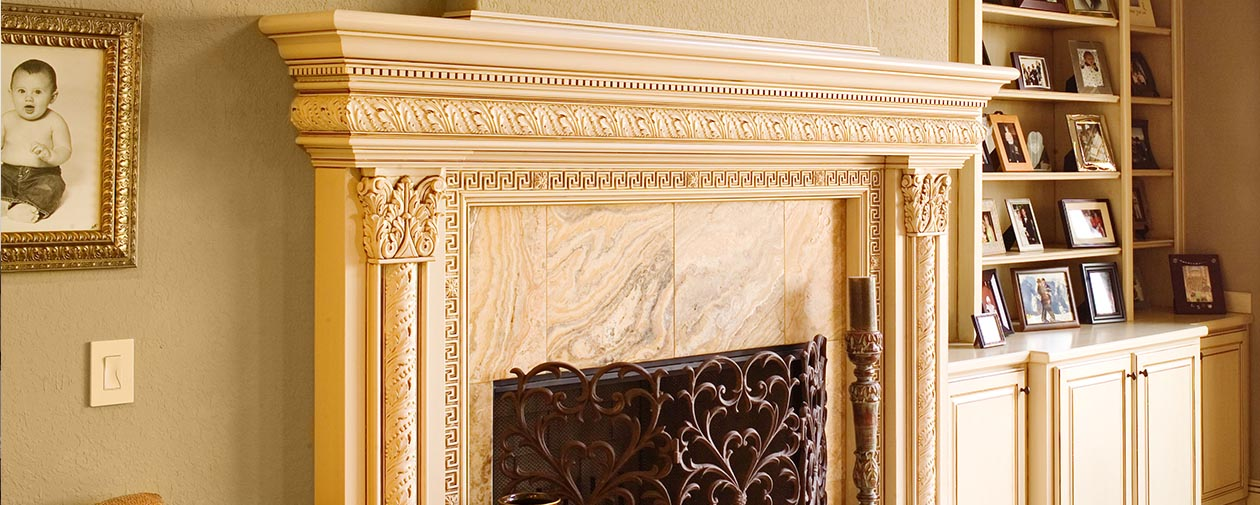 Columns, Post & Feet – Mouldings.com