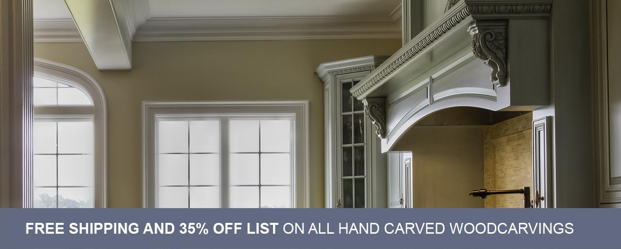 White River S Woodcarving Collection Mouldings Com