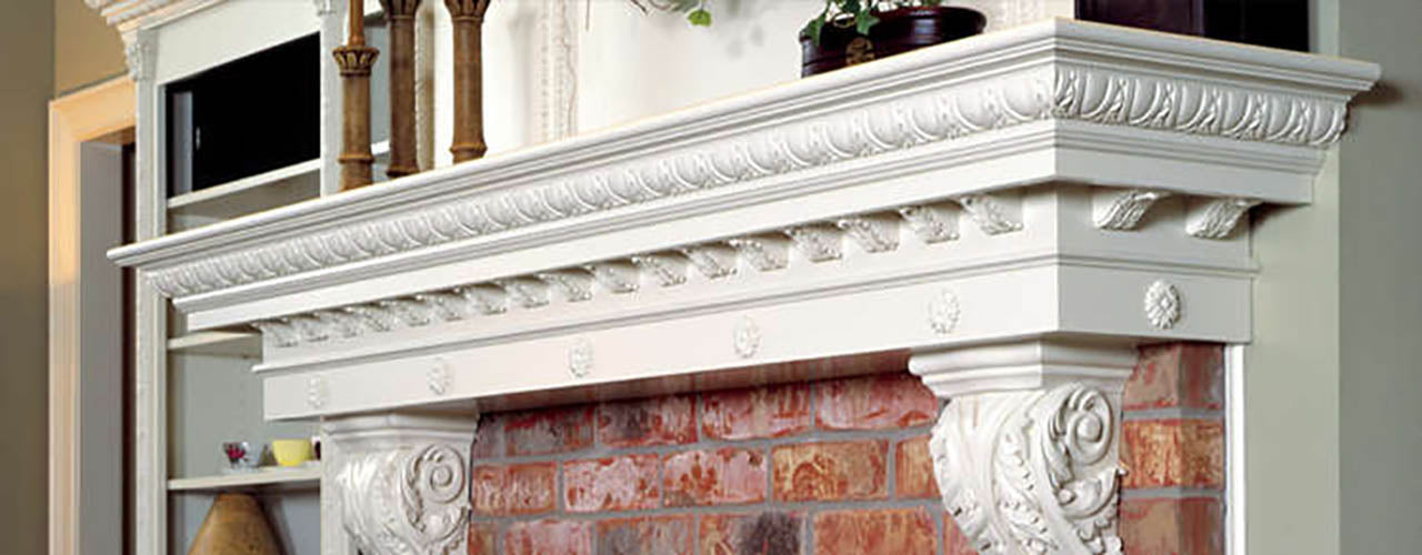 Hand Carved Woodcarvings Corbels and Brackets
