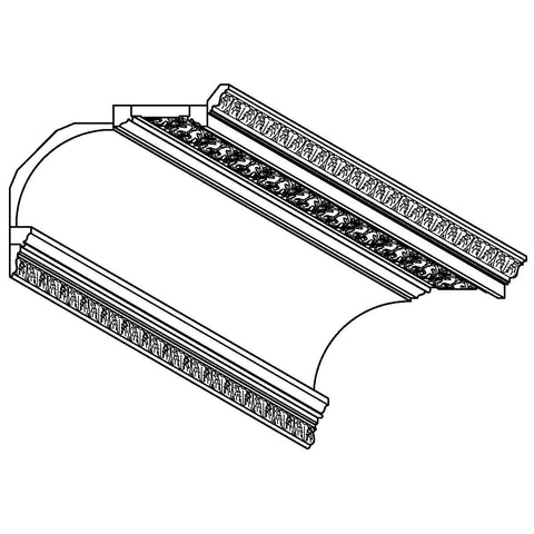 "LCD - CM8783, BB162, FR8982, BB162, CO704, BB162, PM8573, 14 7/8""h x 16 7/8""d"