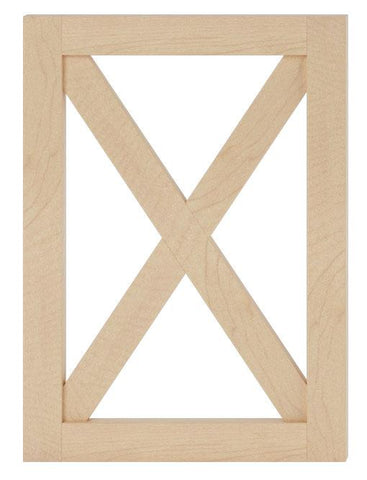 "Designs of Distinction, Farmhouse End Panel, 1-1/2"" x 25"" x 34-1/2"""