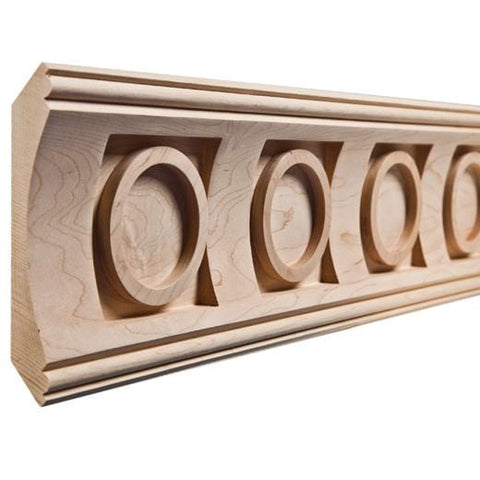 Multiplicity Collection, Transitional Moulding,  7 1/16''h x 1 1/8''d x 8' length