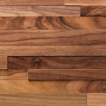Walnut, 30 sq.ft. per box, 13 1/2 x 53 1/2, Walnut