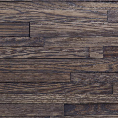 Debussy, 5 sq.ft. panel, 13 1/2 x 53 1/2, Red Oak