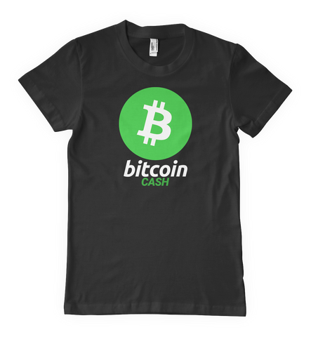 Bitcoin Cash ($BCH) T-shirt