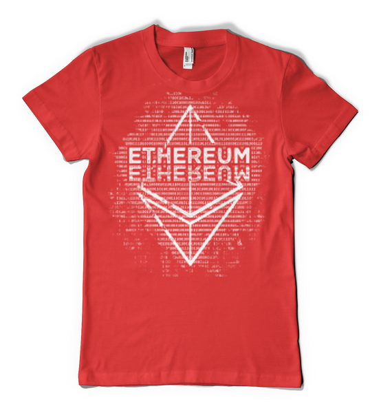 Ethereum Hashted