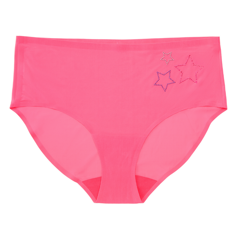 Where to Find Fun & Functional Plus-Size Panties