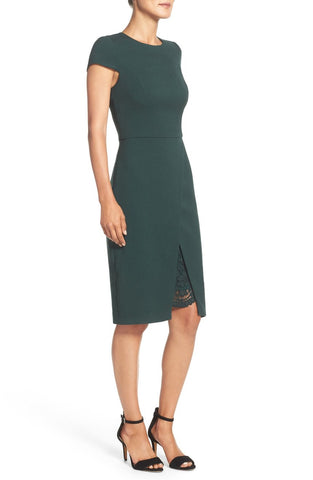Uwila Warrior, Fall Dresses, Nordstrom Vince Camuto Midi Sheath Dress